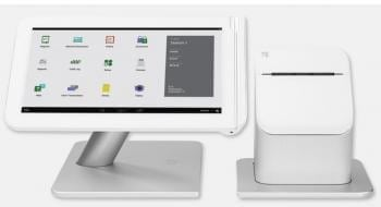 tablet based point of sale systems from Card Systems, Inc.