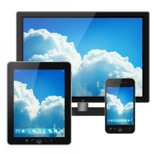 accept and process credit cards on mobile devices