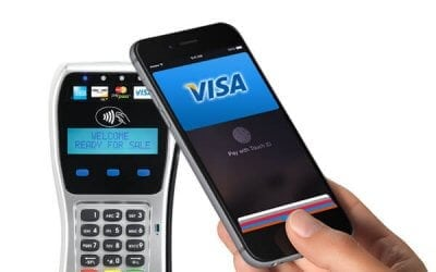 Are You Ready for Apple Pay® & NFC?