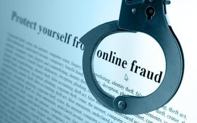 The Increase of Online Fraud