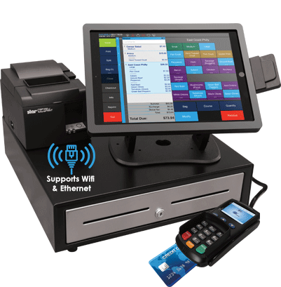 Card Systems Point of Sale Solutions