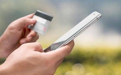 Smart Phone, Smart Point of Sale, Smart Merchant