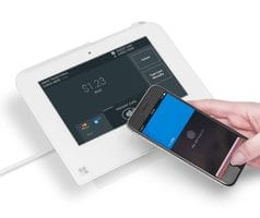 Clover Mini Apple Pay Card Systems Pos Apps From Card