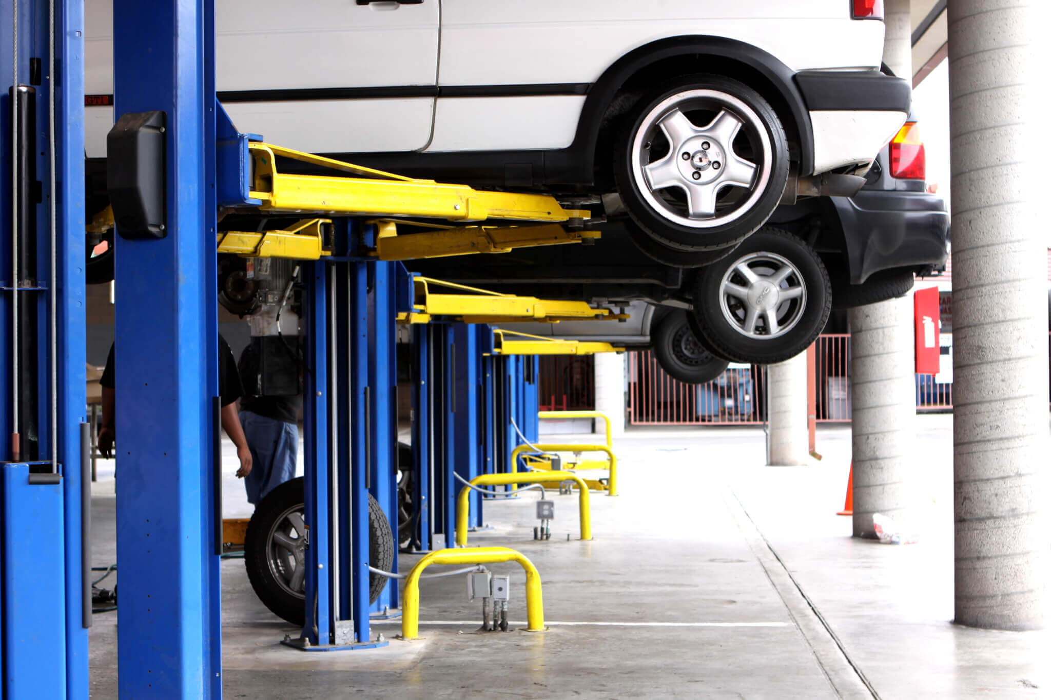 Automotive Repair Customer Finance Options