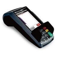 Card Systems Dejavoo Z9 Wireless Credit Card Terminal