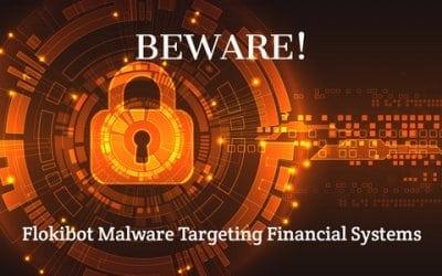 Flokibot – POS Malware