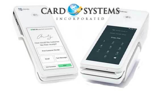 Clover Flex Card Systems