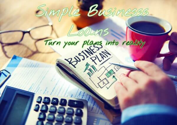 Simple Business Loans