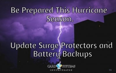 Using Surge Protectors To Keep Your Equipment Safe?