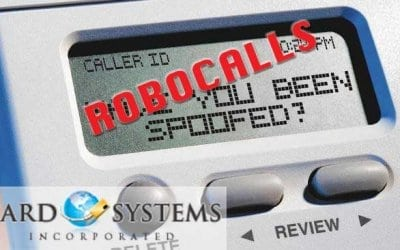 Do You Get Robocalls?