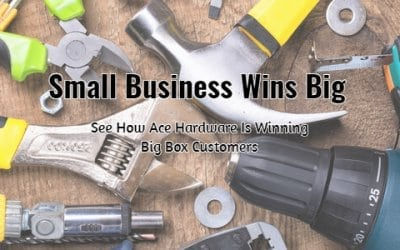 Small Business Can Compete