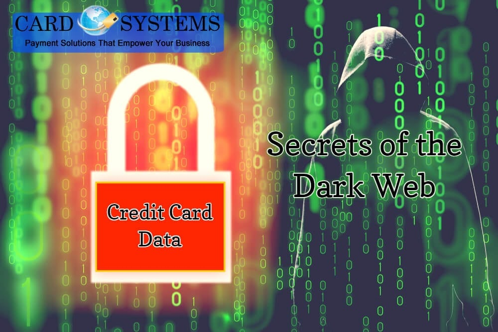 Credit Card Data and The Dark Web