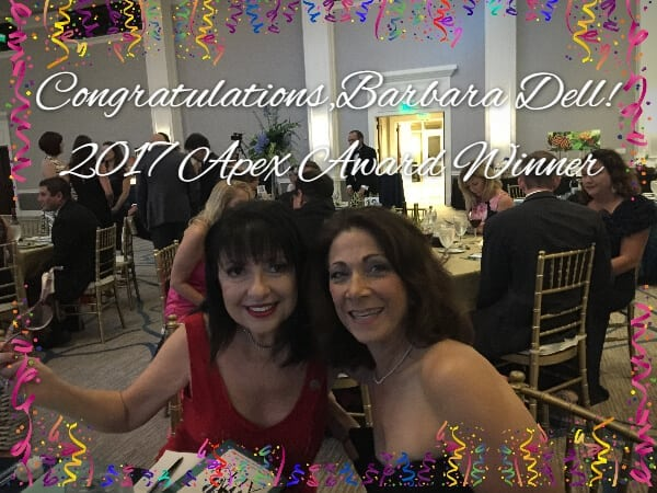 2017 Apex Awards and SWFL Dress for Success