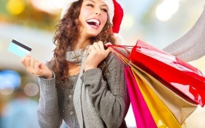 Shopping Extravaganza!