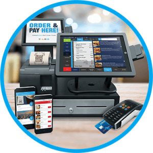Mobilebytes Posforipad Sphere Pos Apps From Card Systems
