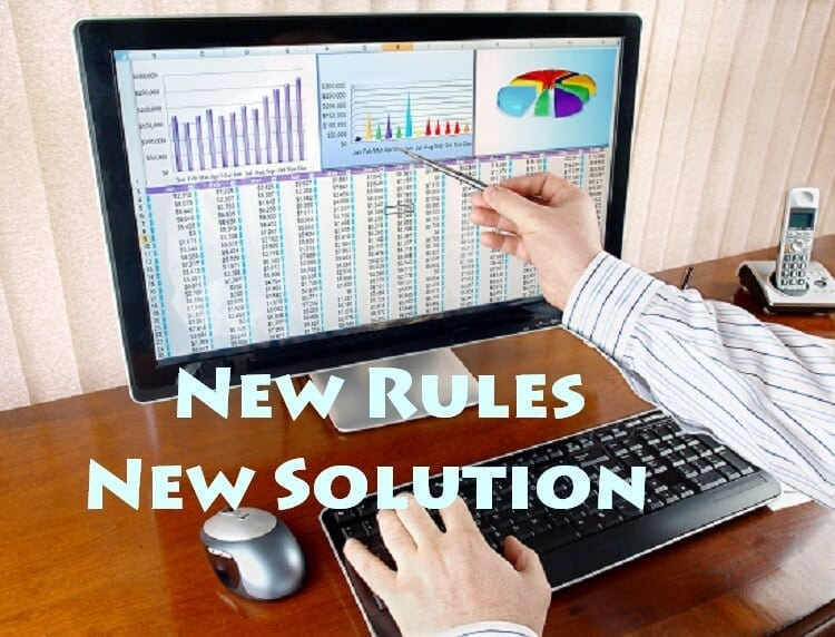 New Rules New Solution
