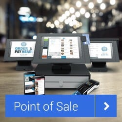 point of sale systems for retailers
