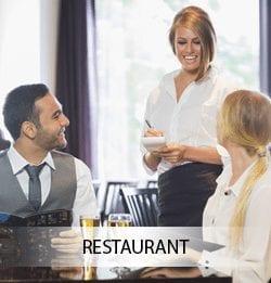 Best Restaurant POS