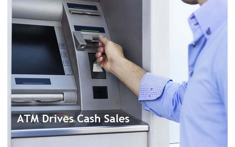 Generate More Revenue and Traffic with an ATM