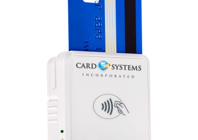 Bluetooth Mobile POS Chip Reader