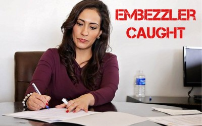 Don't Fall Victim to Employee Embezzlement