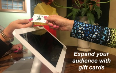 Gift Cards Expected to Exceed $6 Trillion by 2022