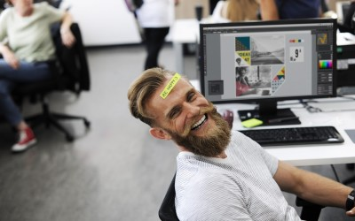 Creating A Holistic Happy Workplace