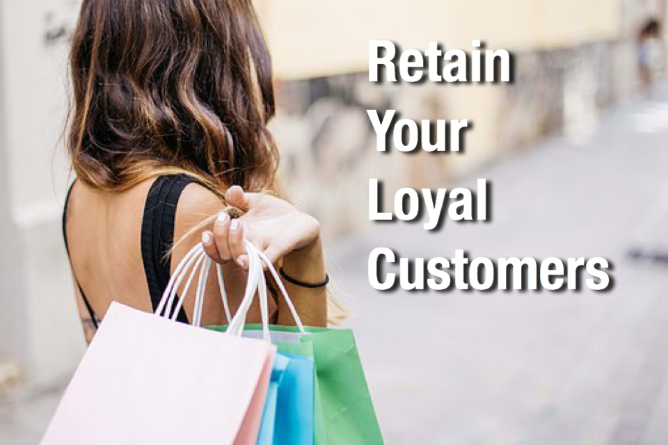Loyalty Programs Drive Business