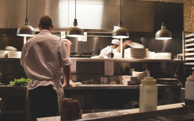 Grant for restaurants and other food services who suffered pandemic losses